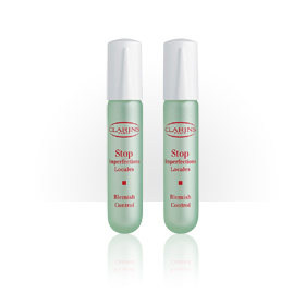 Clarins Stop Imperfections Blemish Control
