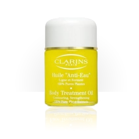 Clarins Anti-Eau Body Treatment Oil