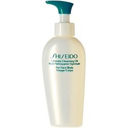 eleven rengöringsolja shiseido