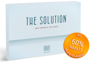 The Solution™ Anti-wrinkle collagen
