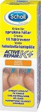 Scholl Active Repair K+ Kräm för spruckna hälar