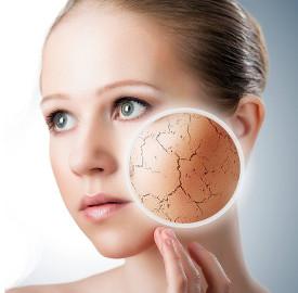 Hudåkommor och hudproblem