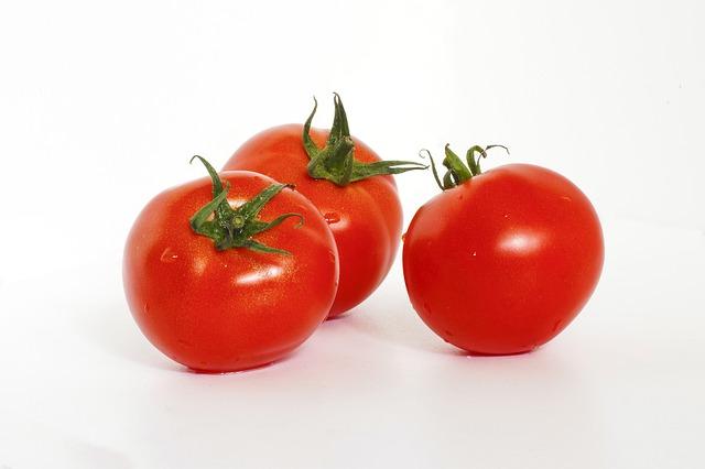 Rodnad - röd som en tomat