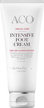 Intensive Foot Cream, ACO Special Care serie